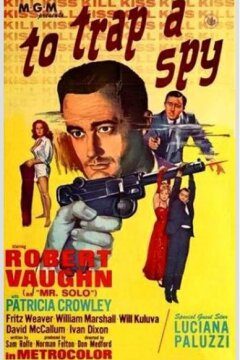 Spioncentralen W.A.S.P.
