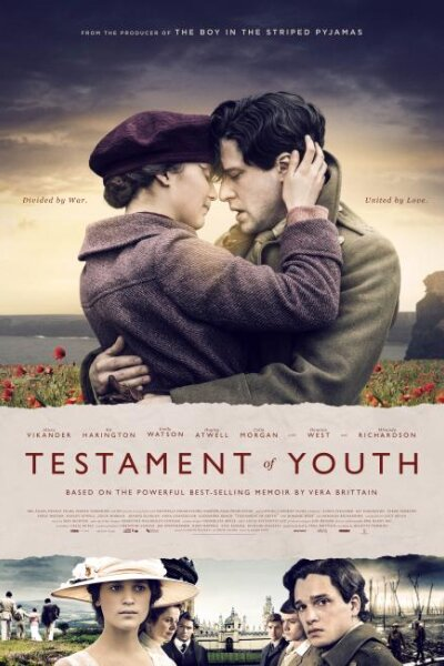 BBC Films - Testament of Youth
