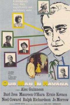 Vor mand i Havana