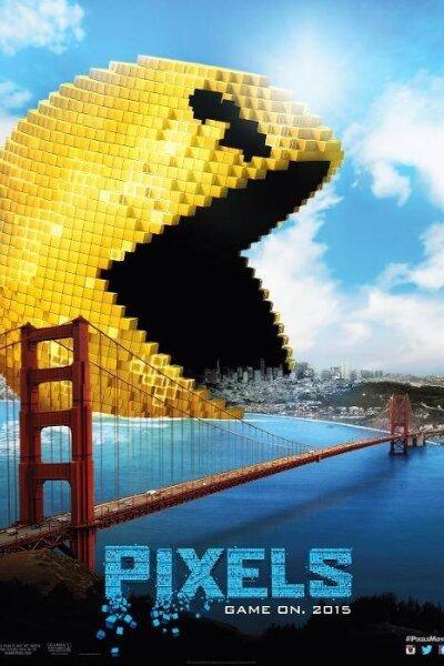 Columbia Pictures - Pixels