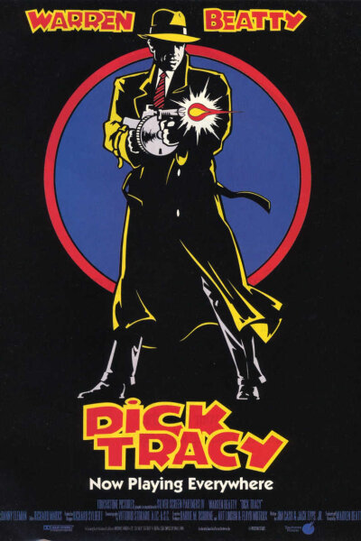 Touchstone Pictures - Dick Tracy