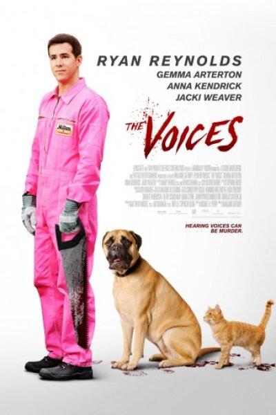 1984 Private Defense Contractors - The Voices