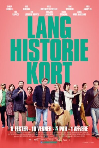 Miso Film - Lang historie kort