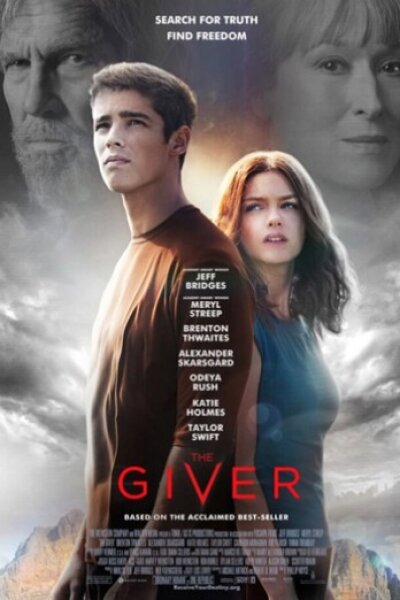 Asis Productions - The Giver