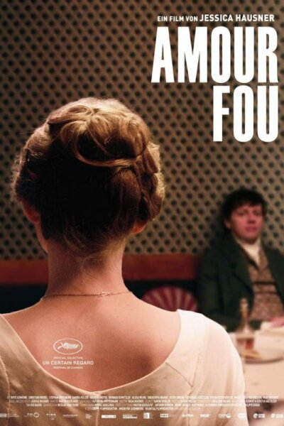 Amour Fou Luxembourg - Amour fou