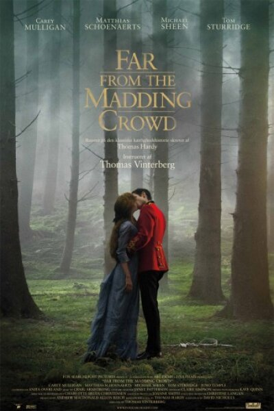 Fox Searchlight Pictures - Far from the Madding Crowd
