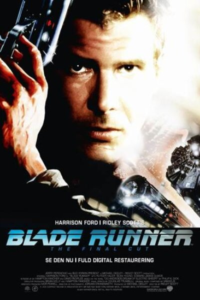 The Ladd Company - Blade Runner: The Final Cut