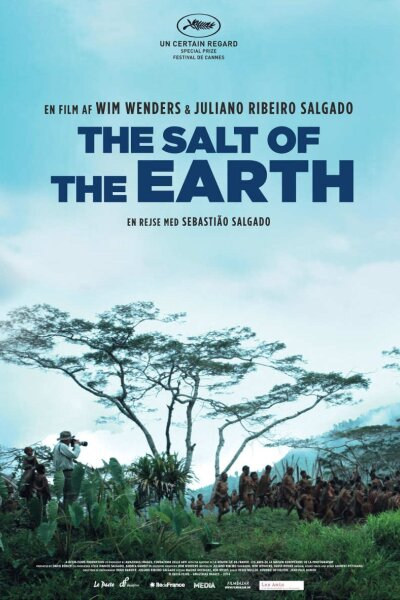 Solares delle arti - The Salt of the Earth