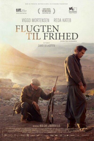 One World Films - Flugten til frihed