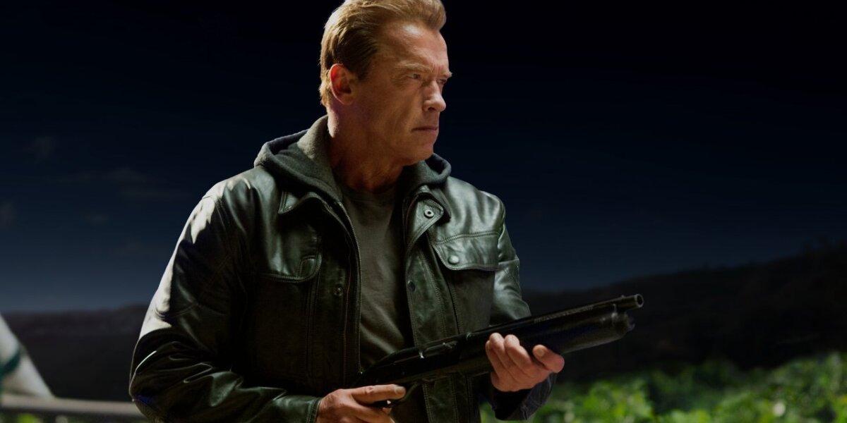 Paramount Pictures - Terminator Genisys - 3D