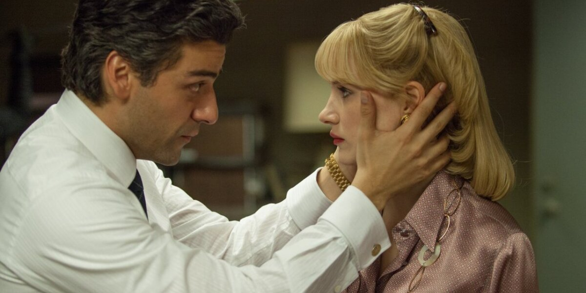 Before The Door Pictures - A Most Violent Year