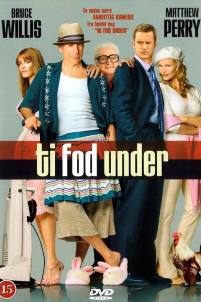 Franchise Pictures - Ti fod under
