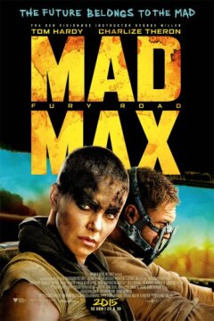 Mad Max: Fury Road - 3 D