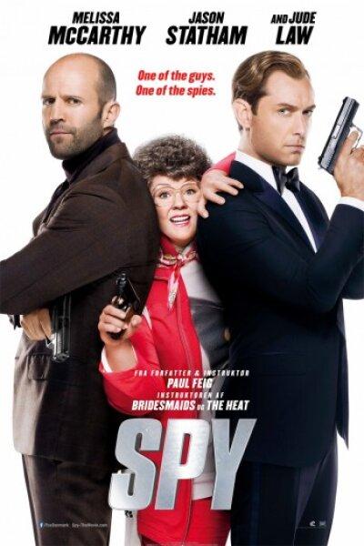 Twentieth Century Fox - Spy