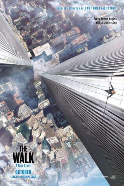 ImageMovers - The Walk - 3D