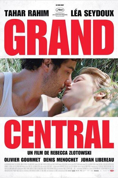 Les Films Velvet - Grand Central