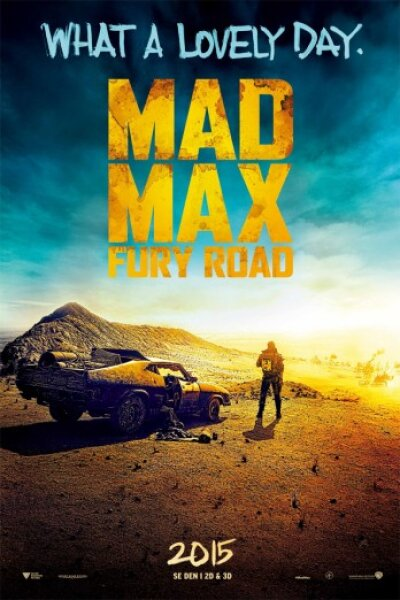 Village Roadshow Pictures - Mad Max: Fury Road - 2 D