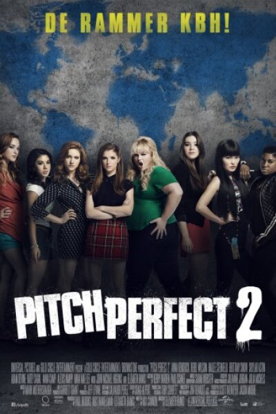 Universal Pictures - Pitch Perfect 2