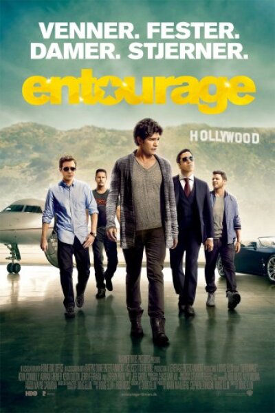 Closest to the Hole Productions - Entourage