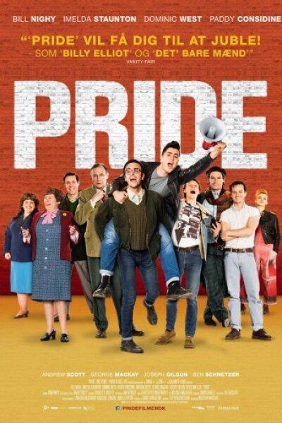 Calamity Films - Pride