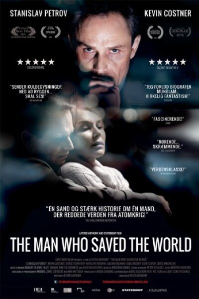 Statement Film - The Man Who Saved the World