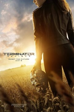 Terminator Genisys - 2D