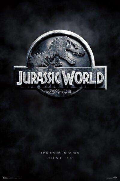 Amblin Entertainment - Jurassic World - 2 D