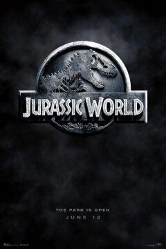 Jurassic World - 2 D
