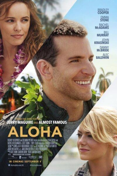 Scott Rudin Productions - Aloha
