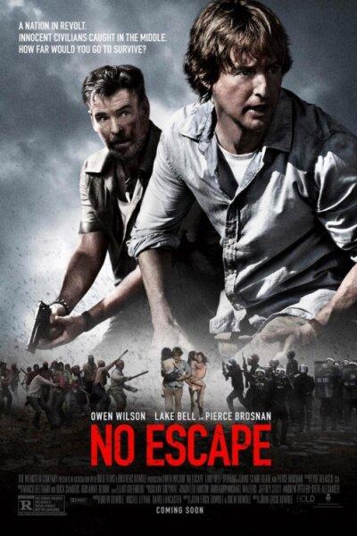 Bold Films - No Escape