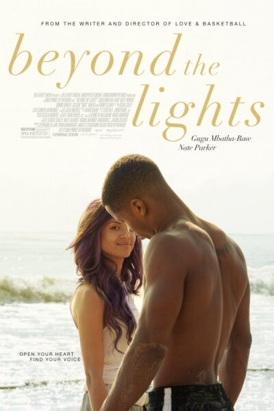 Homegrown Pictures - Beyond the Lights