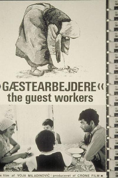 Det Danske Filminstitut - Gæstearbejdere