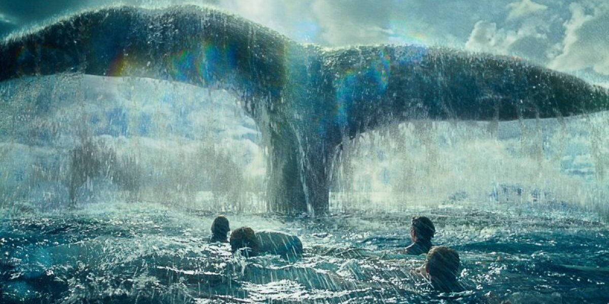 Cott Productions - In the Heart of the Sea - 2 D