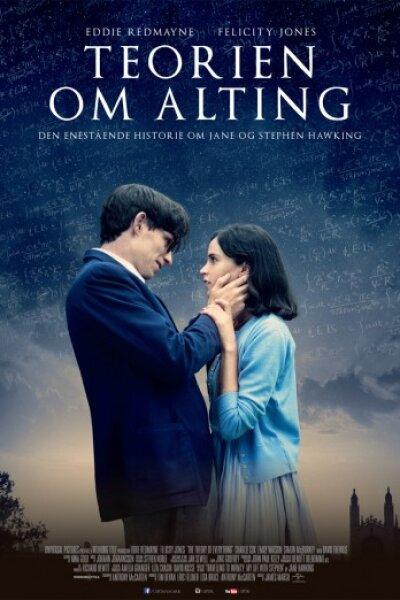 Working Title Films - Teorien om alting