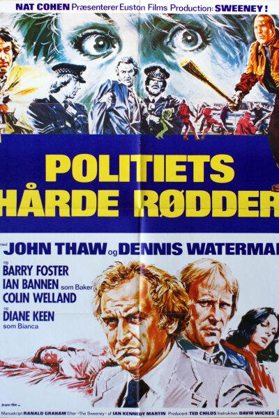 Euston Films - Politiets hårde rødder
