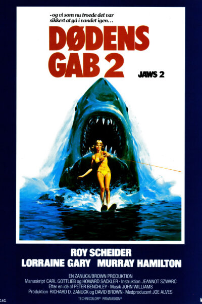 Universal Pictures - Dødens gab 2