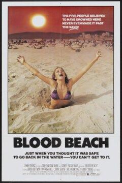 Den blodige strand