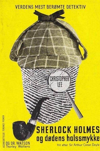 Criterion Productions - Sherlock Holmes og dødens halssmykke