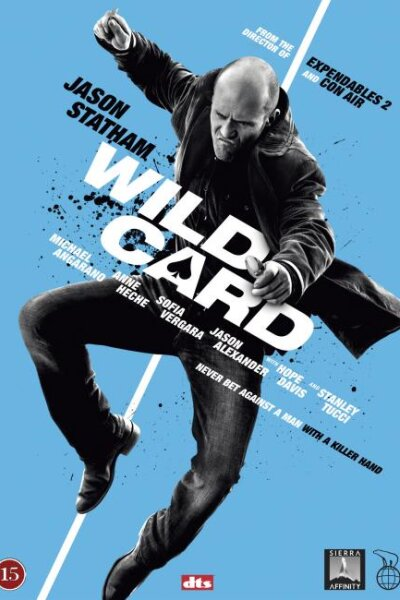 Silver State Production Services - Wild Card