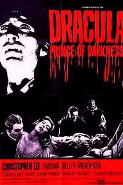 Seven Arts Pictures - Dracula: Prince of Darkness