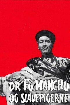Dr. Fu Manchu og slavepigerne
