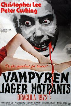 Vampyren jager hotpants