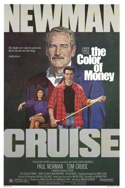 Buena Vista Pictures - Det handler om penge