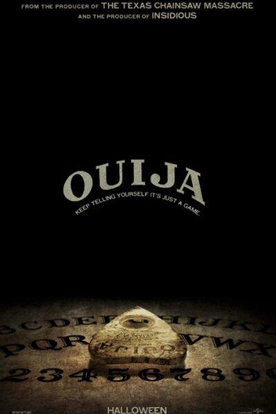 Platinum Dunes - Ouija