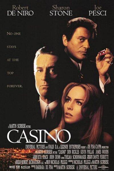 Universal Pictures - Casino
