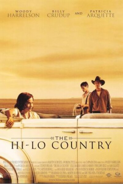 Working Title Films - The Hi-Lo Country