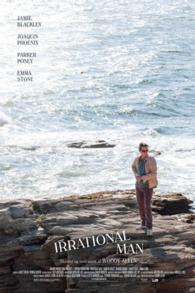 Gravier Productions - Irrational Man