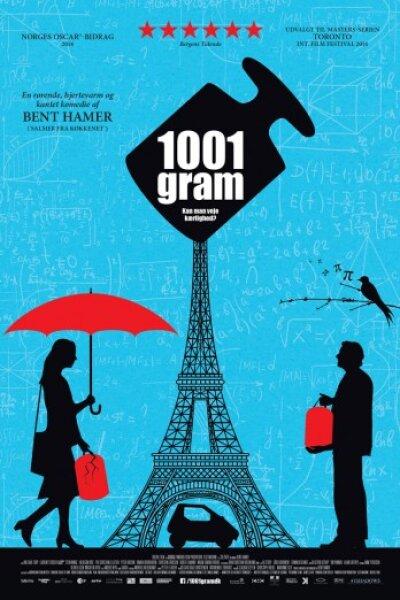 Bulbul Films - 1001 gram