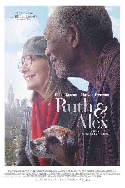 Lascaux Films - Ruth & Alex