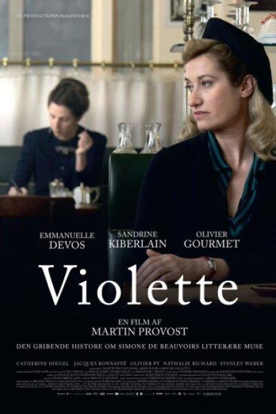 TS Productions - Violette